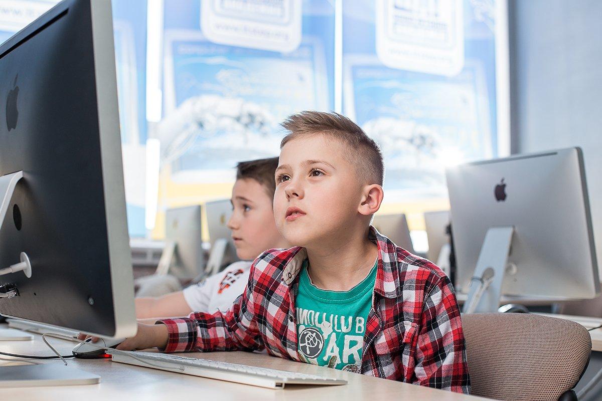 Мастер-класс для детей «Создание 3D-персонажей»