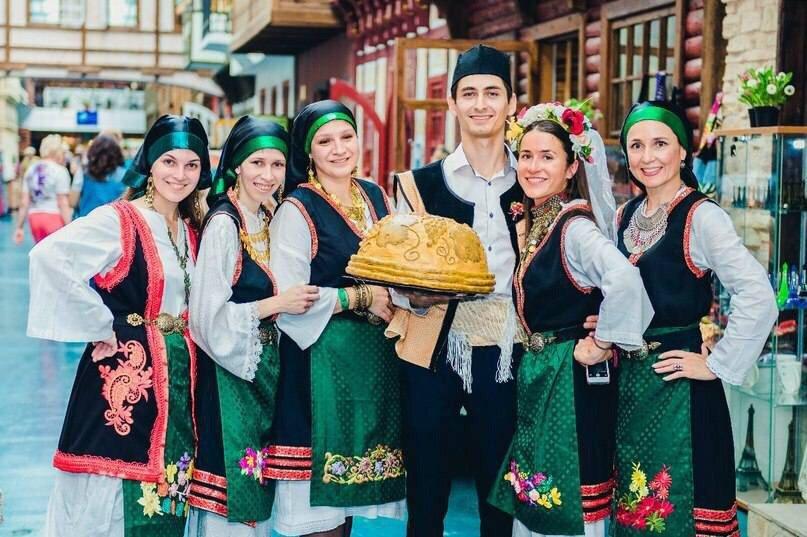 Фестиваль греческой культуры «Акрополис» 2018