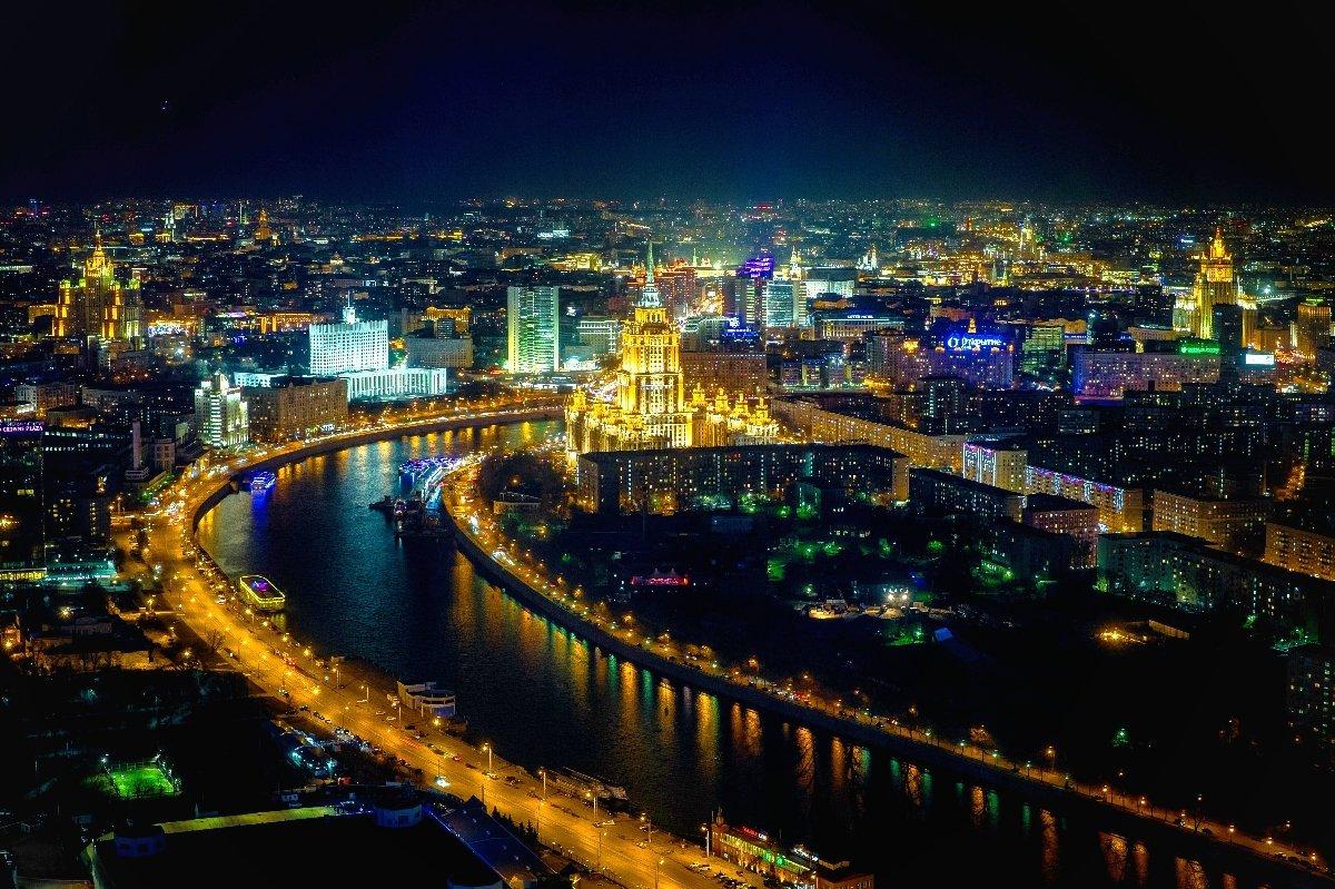 Топ-10 лучших событий навыходные 23 и24 декабря вМоскве