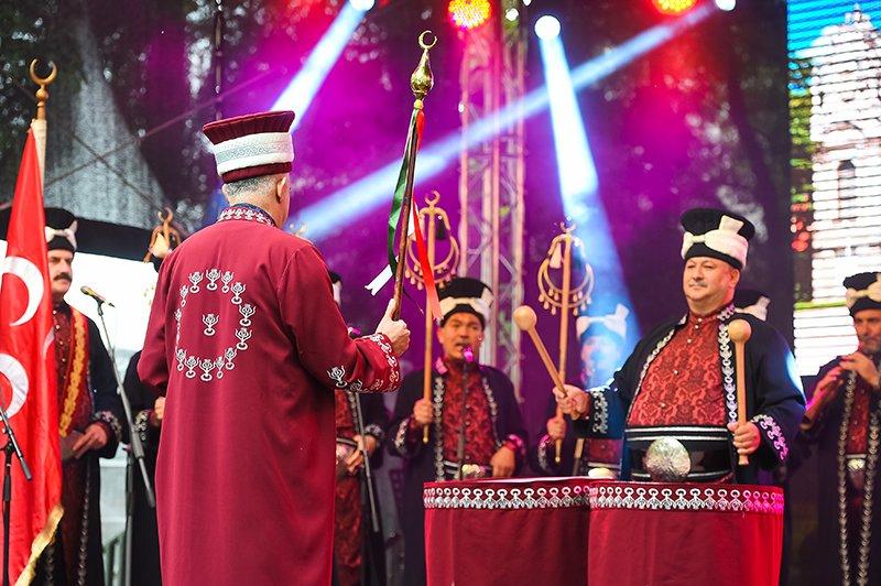 Фестиваль Турции 2019