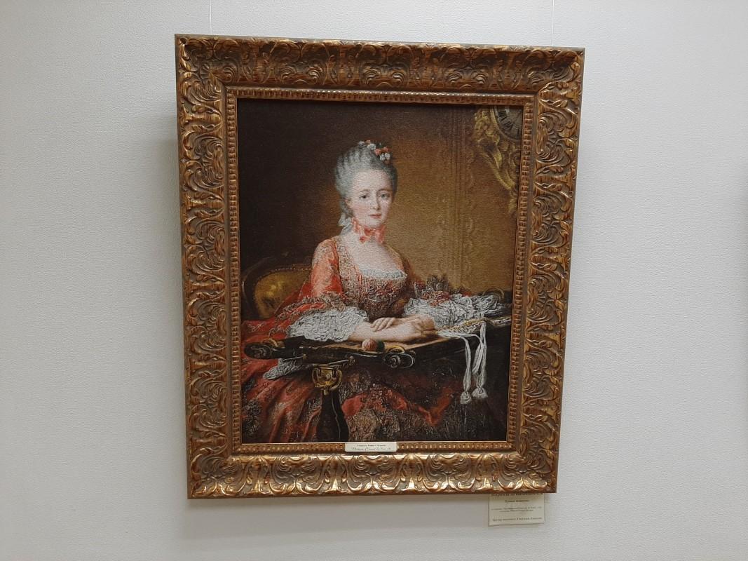 Выставка «La Vie est Belle или Жизнь прекрасна!»