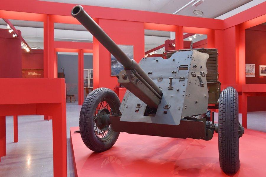 Выставка «1942. Вштабах Победы»