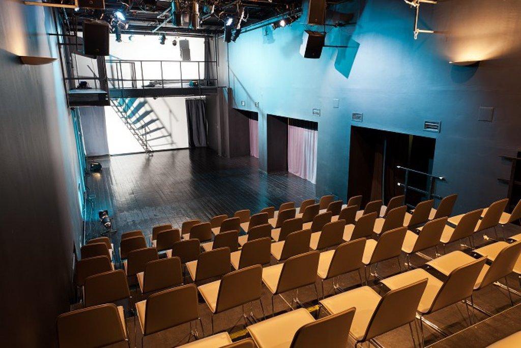 Театр «Центр драматургии ирежиссуры»