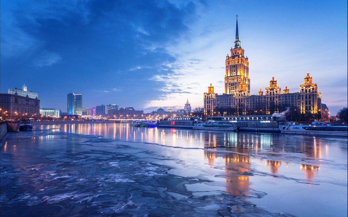 Топ-10 лучших событий навыходные 19 и20 января вМоскве