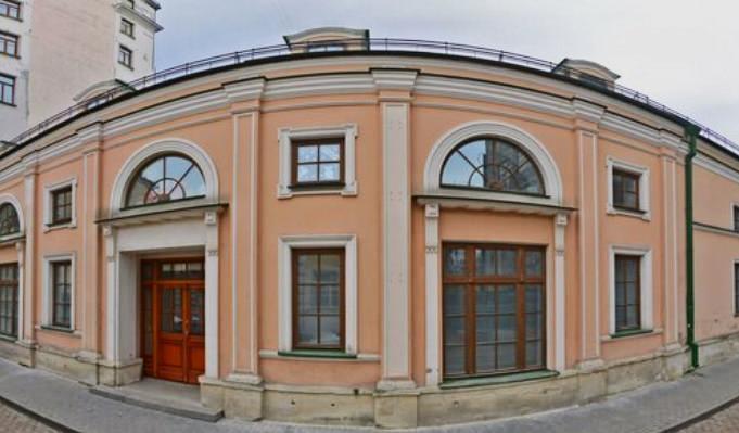 Культурный центр вТолмачах