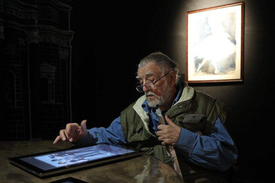 Онлайн-программа к75-летию Победы вБахрушинском музее