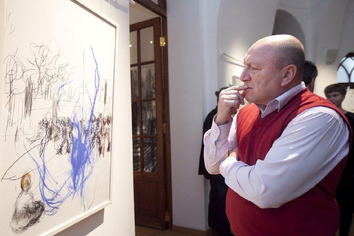 Выставка «Призрак– рыЦАРЬ»