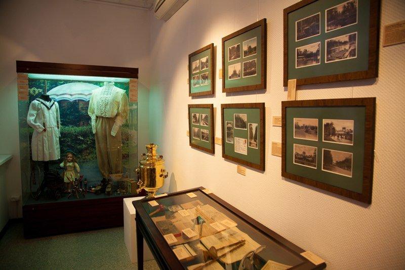 Выставка «Личная история. Парк «Сокольники» вчастной коллекции исемейном архиве»