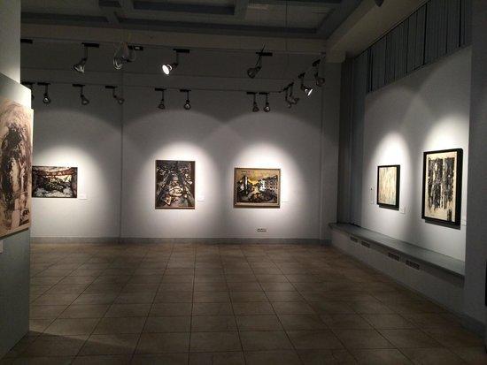 Концерты в галерее беляево в декабре