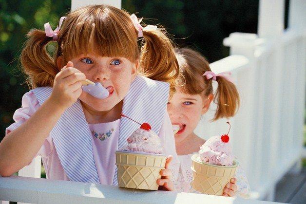 Праздник мороженого 2015