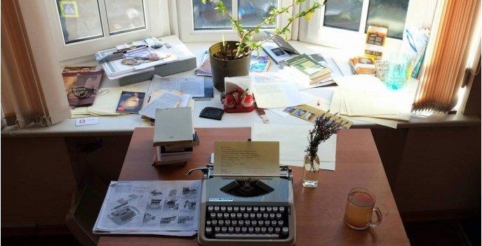 Бранч «Читающий город» вТворческом пространстве СИМВОЛ