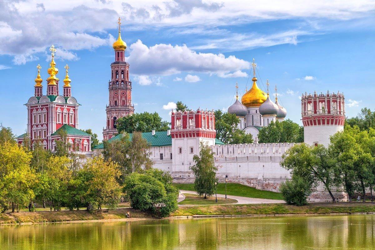Топ-10 лучших событий навыходные 30 сентября и1 октября вМоскве