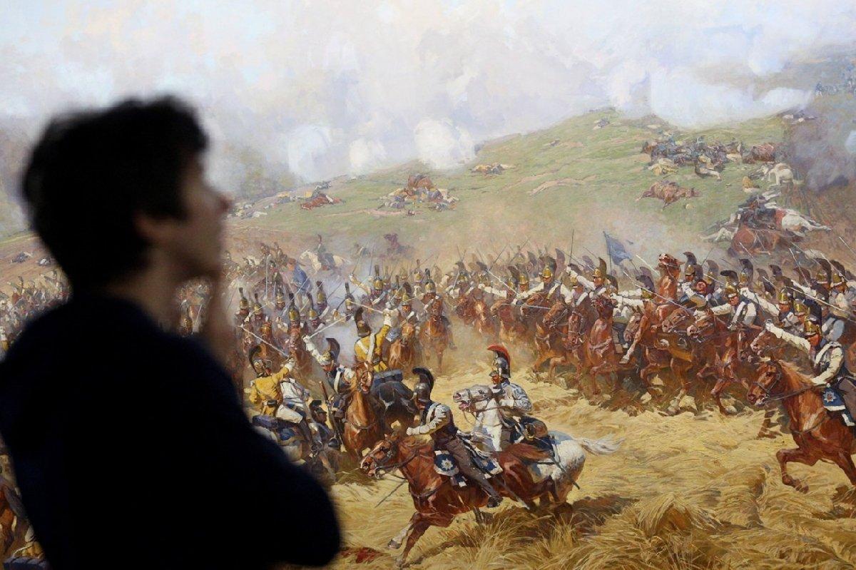 День города вмузее-панораме «Бородинская битва» 2020