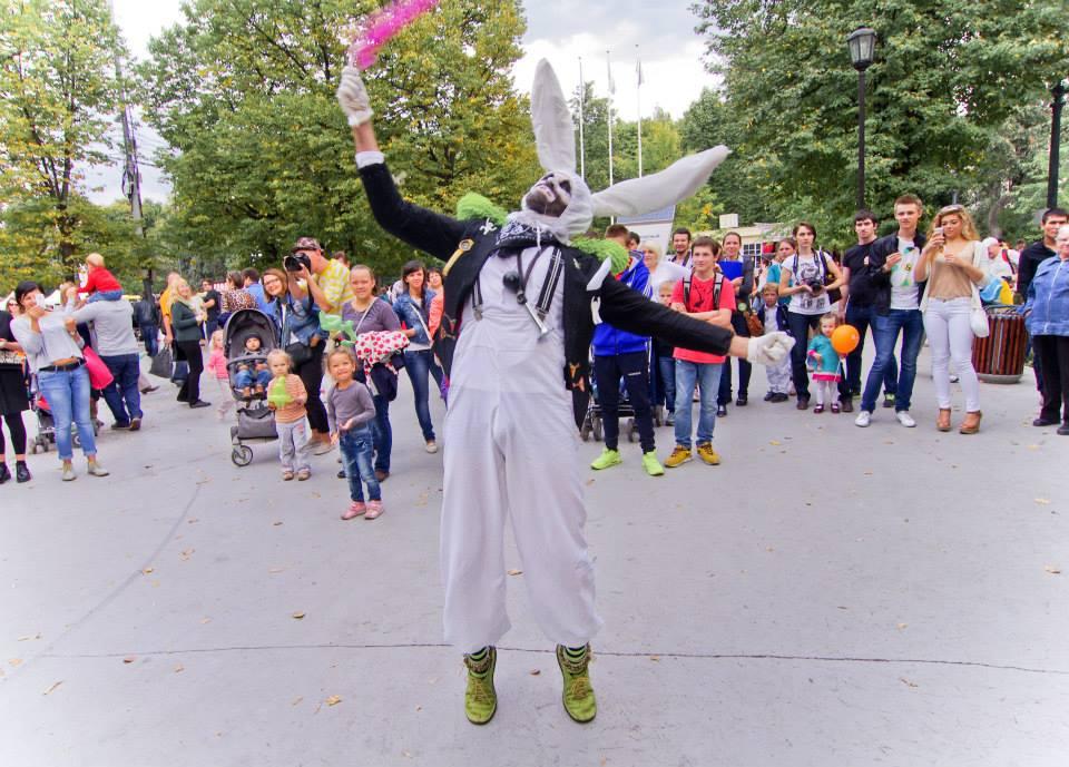 Фестиваль клоунского искусства «ClownFest» 2017
