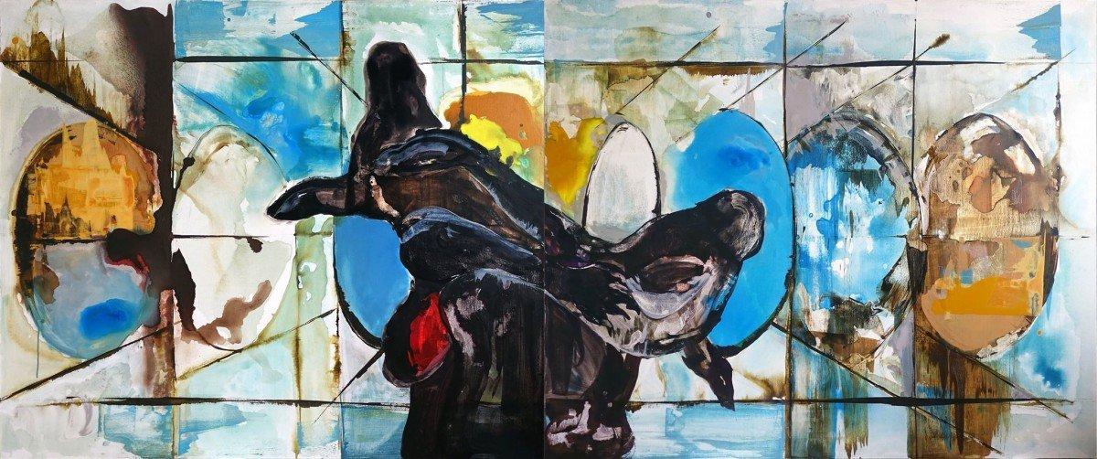 Выставка «За ипротив»