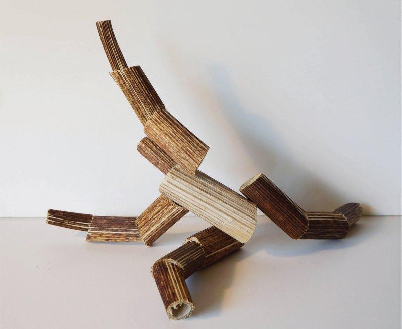 Выставка «Фабрика Борщевик»