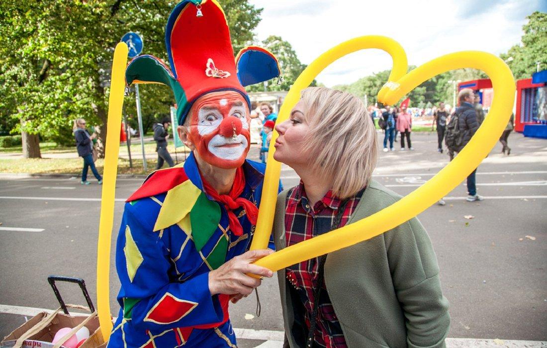 Фестиваль клоунского искусства «ClownFest» 2018