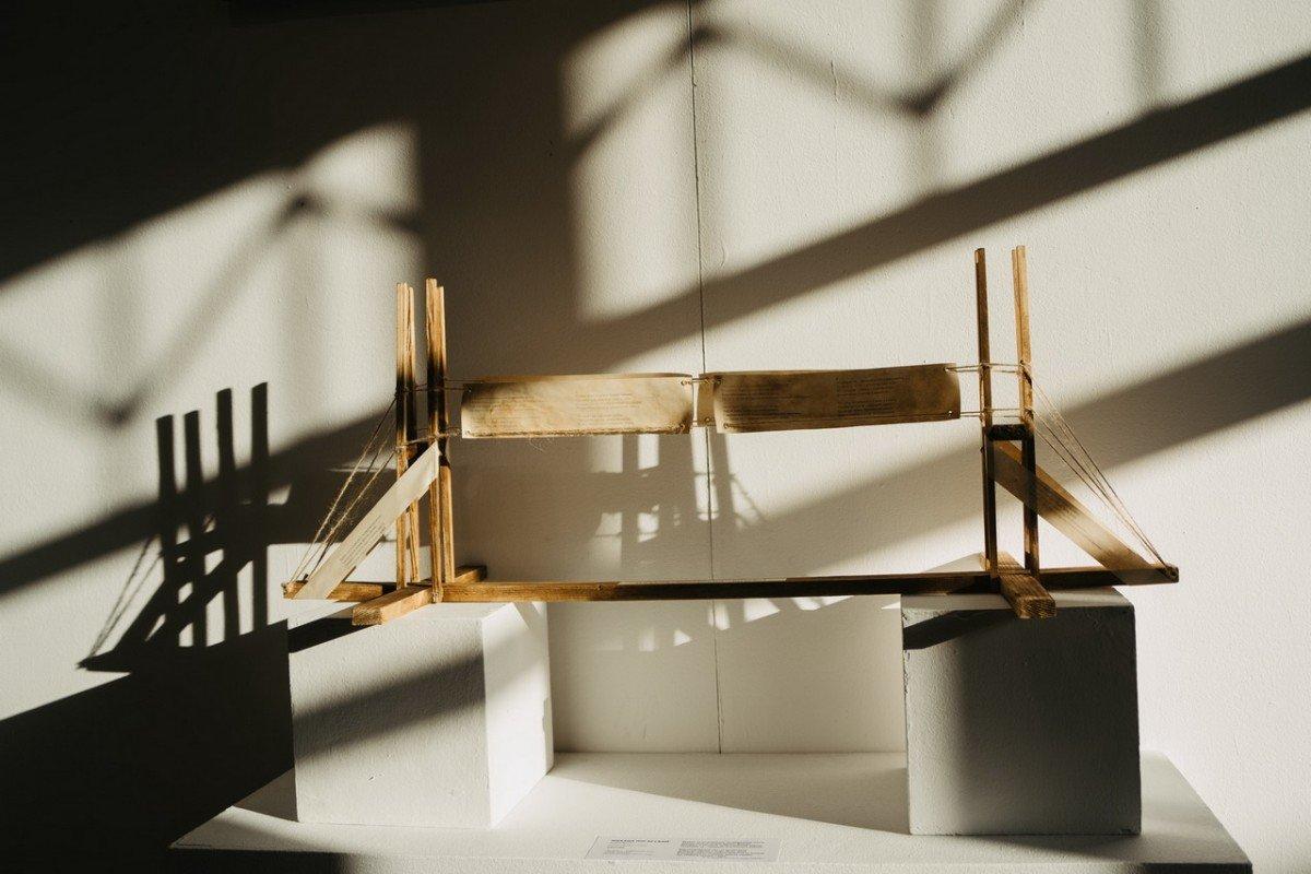 Выставка «Мост»