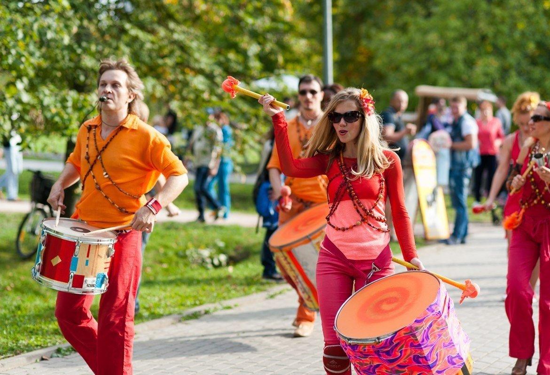 Moscow Jazz Festival 2015