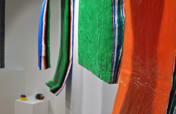Выставка «Мягкая грань»
