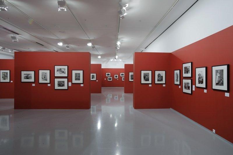 Выставка «Эммануил Евзерихин. Ретроспектива»