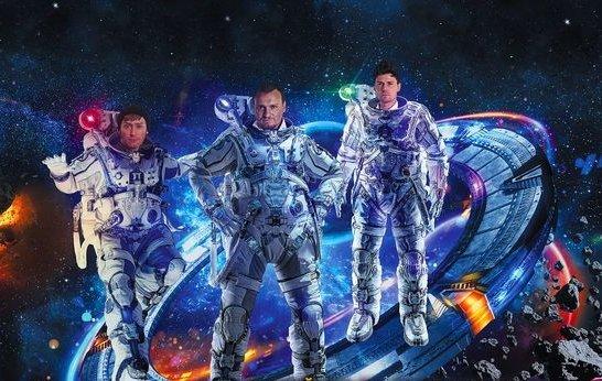 Шоу «Тайна трех планет» 2018/19