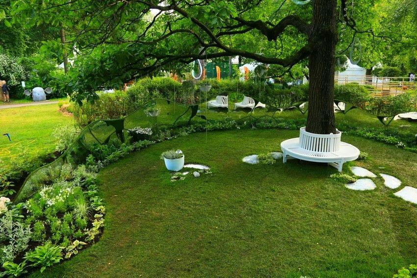 Фестиваль «Сады илюди»