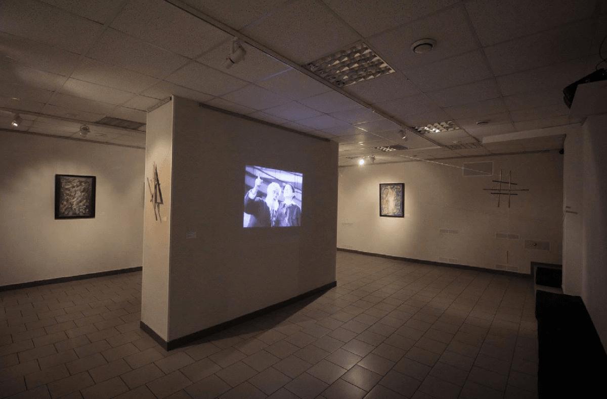 Государственный выставочный зал «Ковчег»