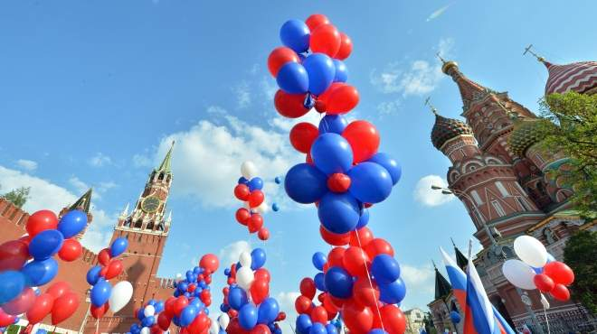 Фестиваль «Московская весна» 2016