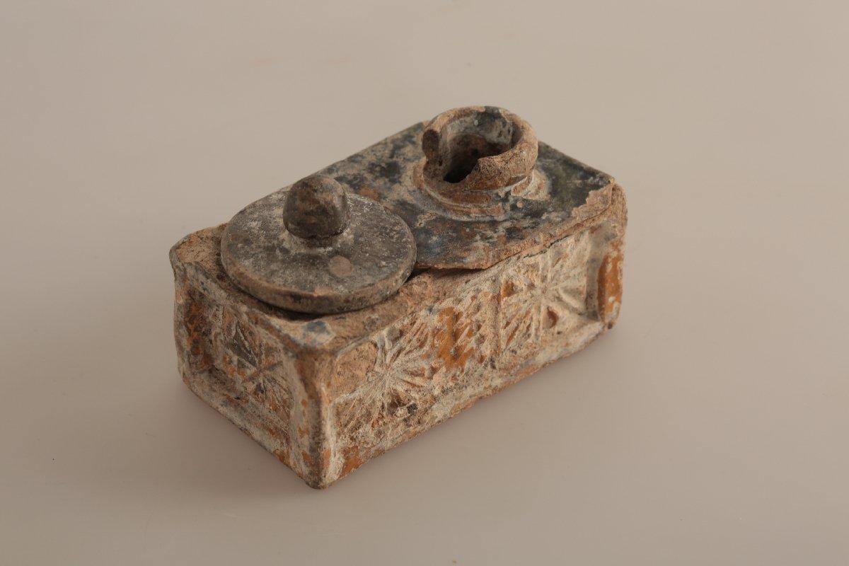 Выставка «Котлован— раскоп— музей»