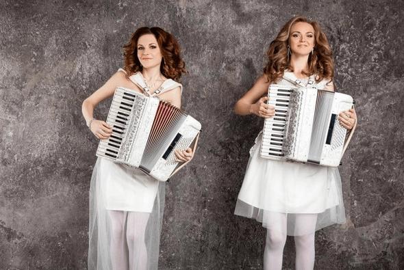 Фестиваль «Гармоника– душа России» 2015