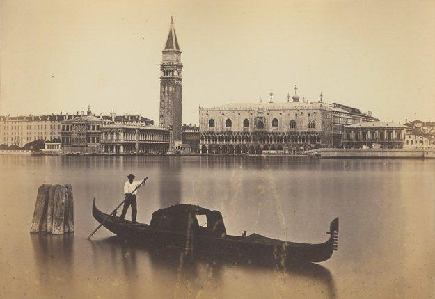 Выставка «Grand Tour: Русская версия. Венеция»