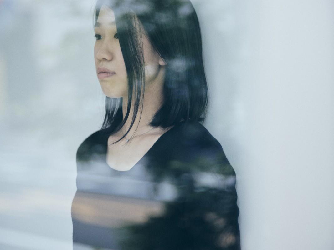 Выставка Томоко Ходжо «Засыпай»