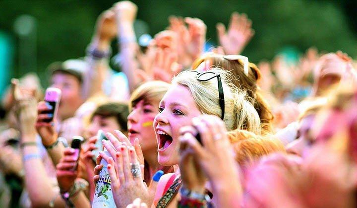 Музыкальный фестиваль «LikeFest» 2016