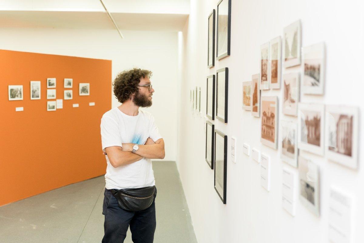 Выставка «Москва. Эволюция путеводителя»