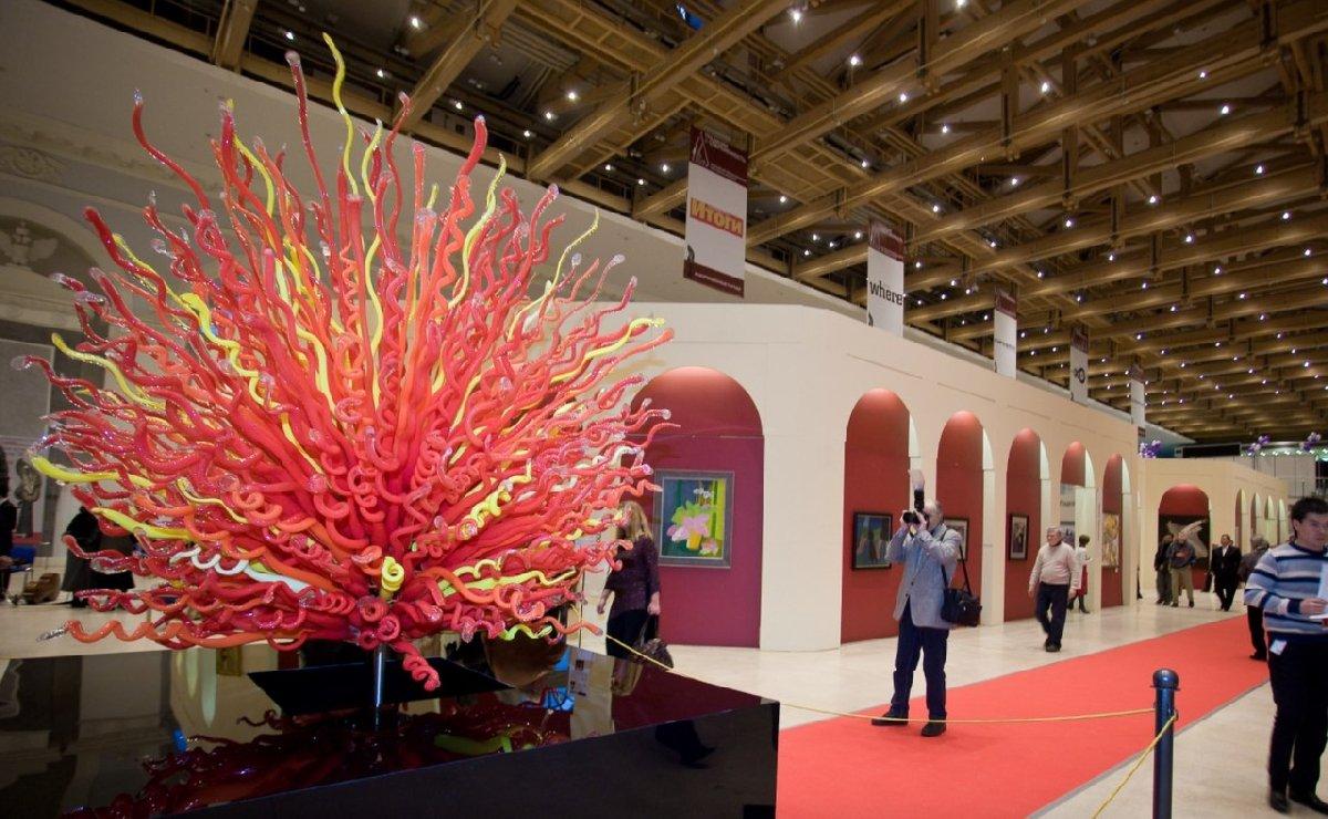 Фестиваль изобразительных искусств «Традиции исовременность» 2017