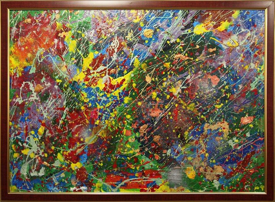 Выставка «Феликс Коробов вкругу друзей-художников»