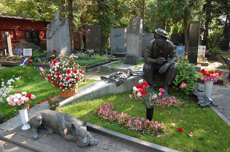 Пешеходная экскурсия «Новодевичий монастырь спосещением Новодевичьего кладбища»