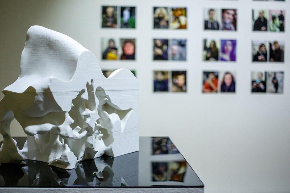 Выставка «Документальная скульптура»