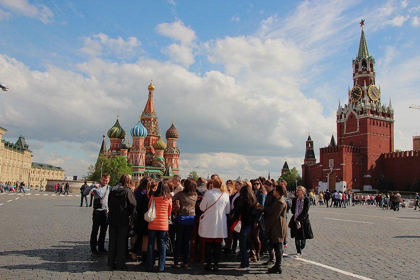Программа бесплатных экскурсий «Между Петровским иУспенским. Москва августовская» 2020