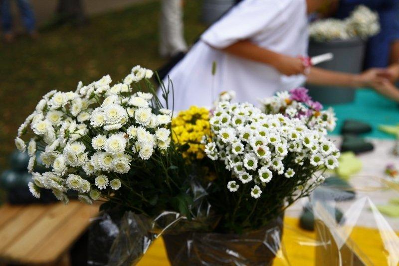 «День семьи, любви иверности» вСокольниках