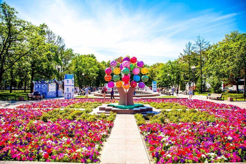 Фестиваль «Московская весна» 2017