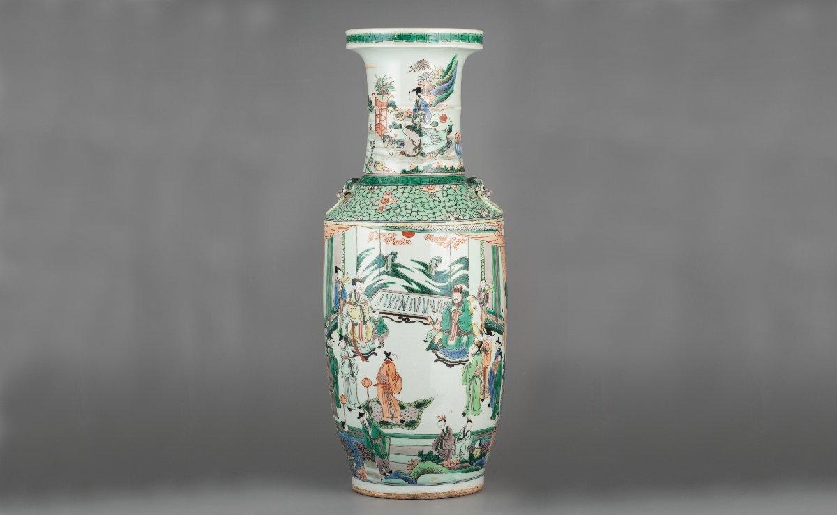 Выставка «Белое золото китайских императоров. Изколлекции Кирилла Козина»