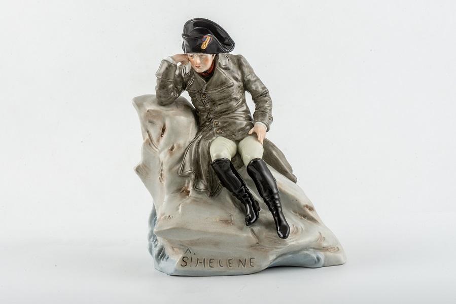 Выставка «NapoleON. NapoleOFF? Наполеоновская легенда вевропейской культуре XIX-XX веков»