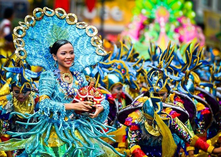 Фестиваль филиппинской культуры 2016