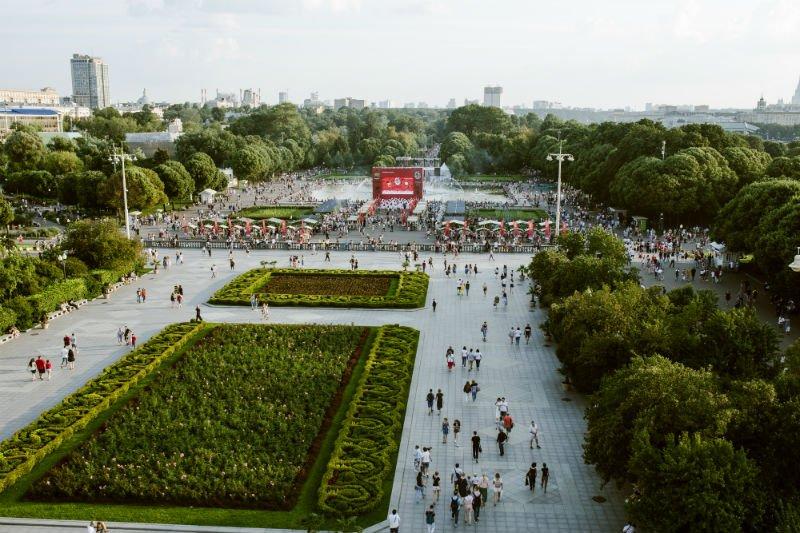 Фестиваль «Шашлык Live» 2019