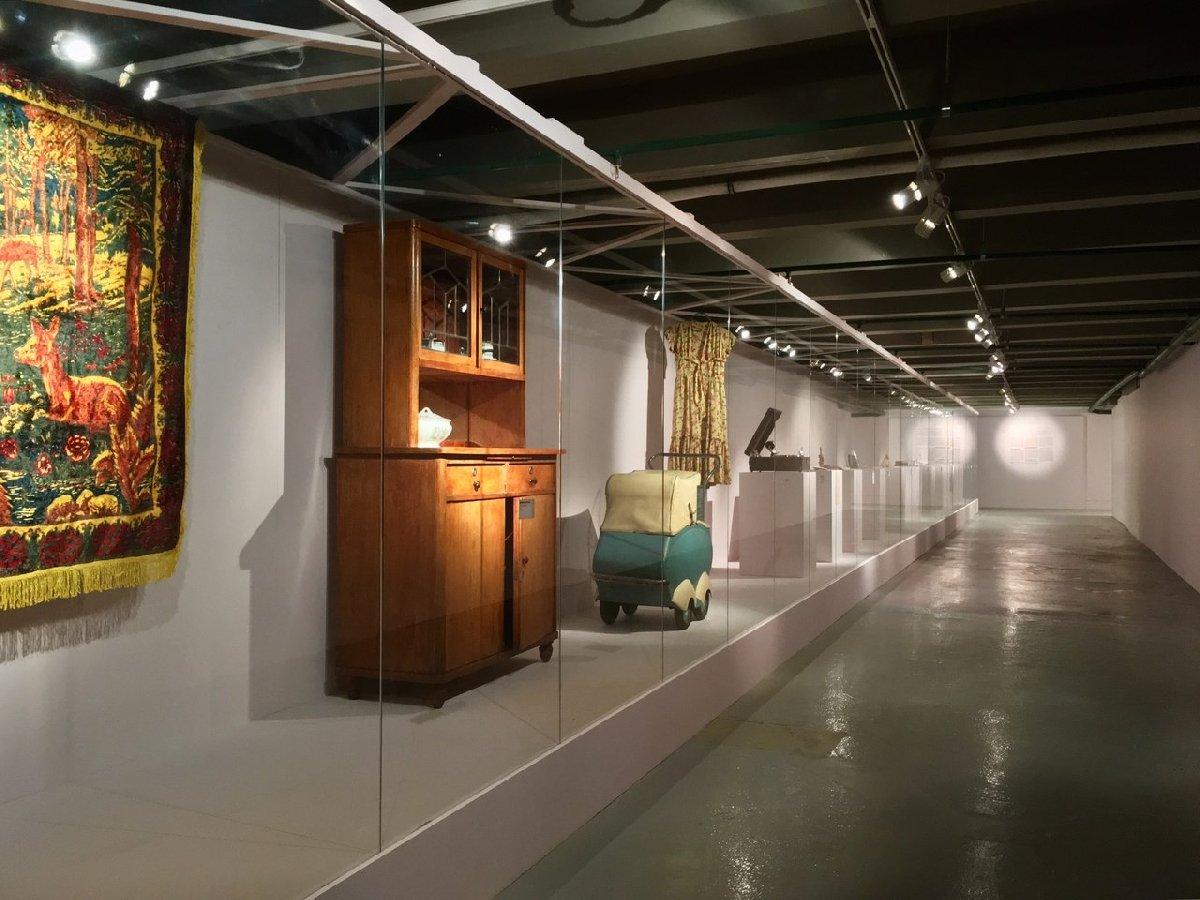 Выставка «М 1:870. Мир ивойна вповседневной жизни Москвы»