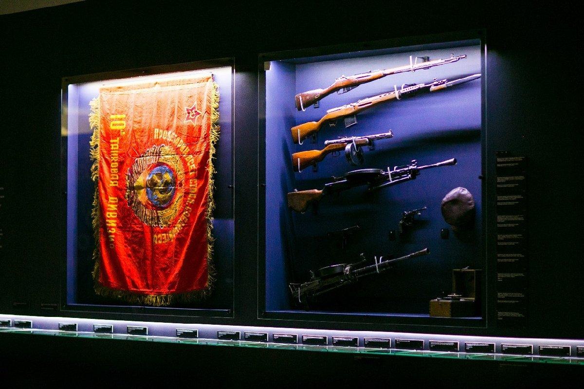 Выставка «1943. Вштабах Победы»