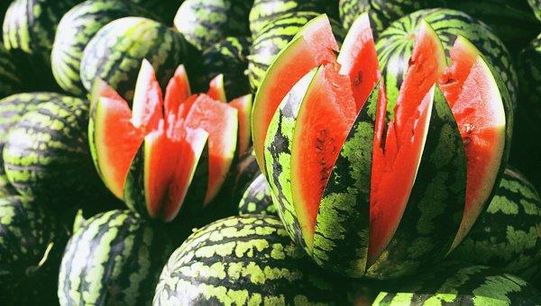 Арбузно-дынные выходные наЛетнем Рынке «Фермерия»