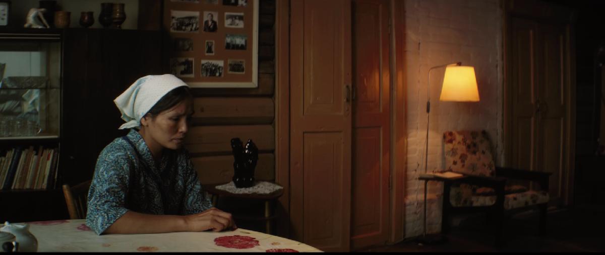 Ретроспектива якутского кино в«Иллюзионе» 2021